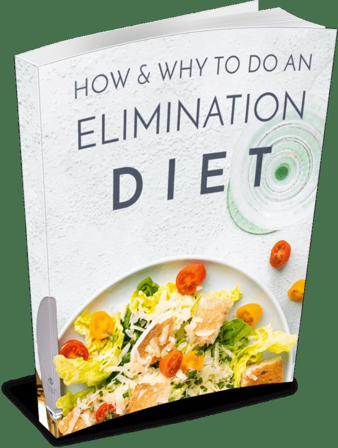 Elimination Diet PLR Ebook