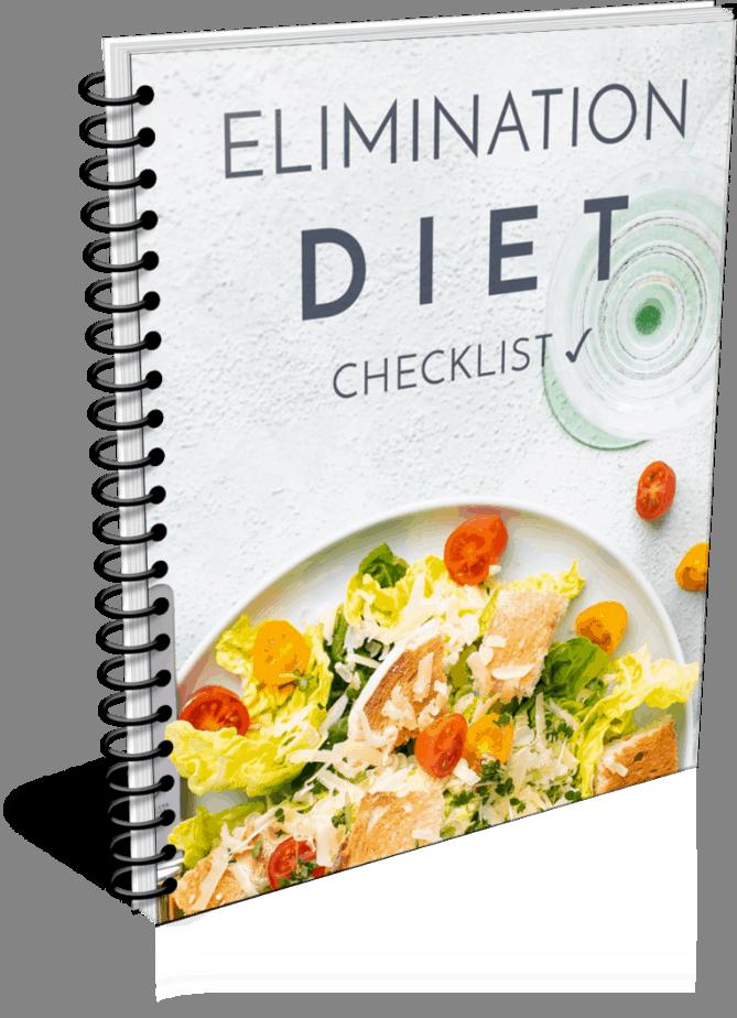 Elimination Diet PLR Checklist