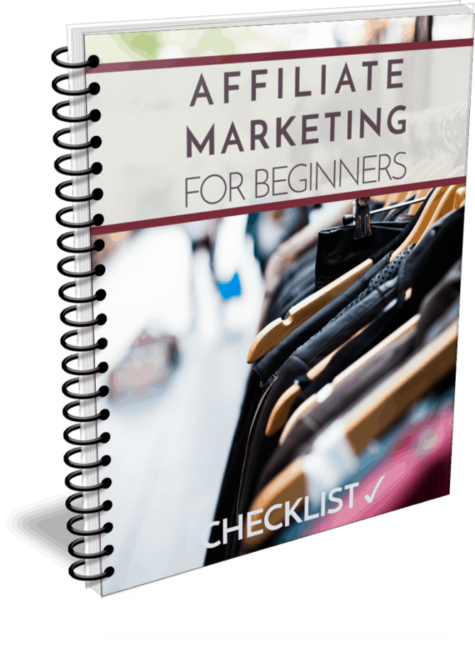 Affiliate Marketing PLR Checklist