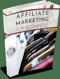 Affiliate Marketing PLR eBook