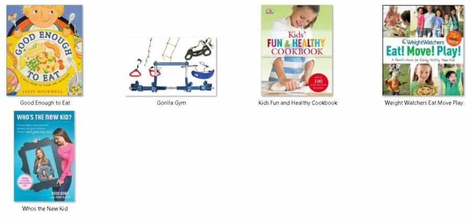 Childhood Obesity Premium PLR Product Reviewed