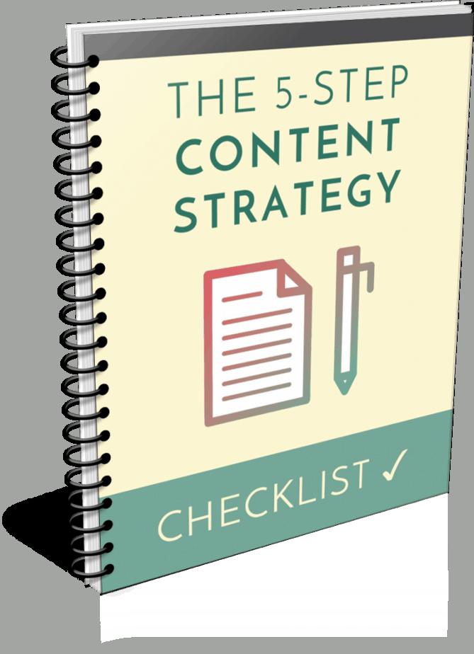 Content Planning PLR Checklist