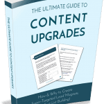 Content Upgrades eBook