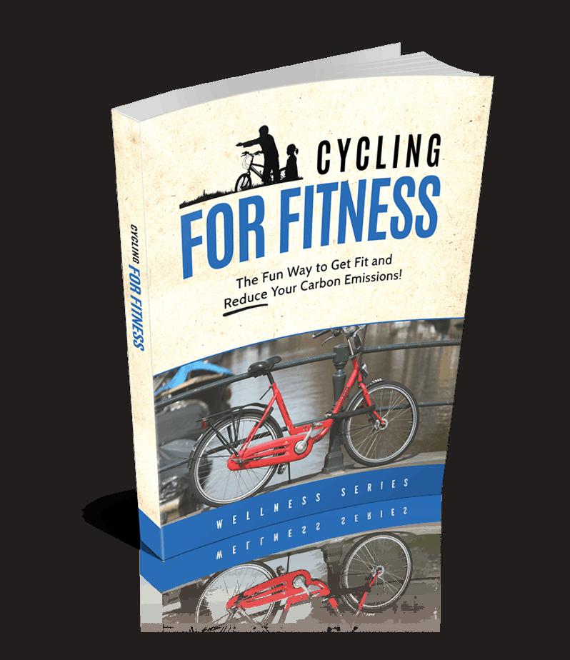 Cycling Fitness Premium PLR Ebook