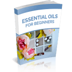 Essential Oils Premium PLR Ebook