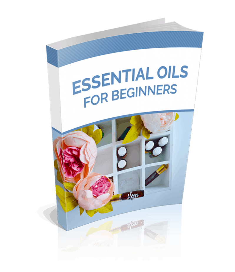 Essential Oils Premium PLR Ebook