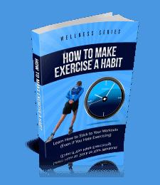 Make Exercise A Habit Premium PLR Ebook