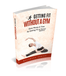 Fit without a gym Premium PLR Ebook
