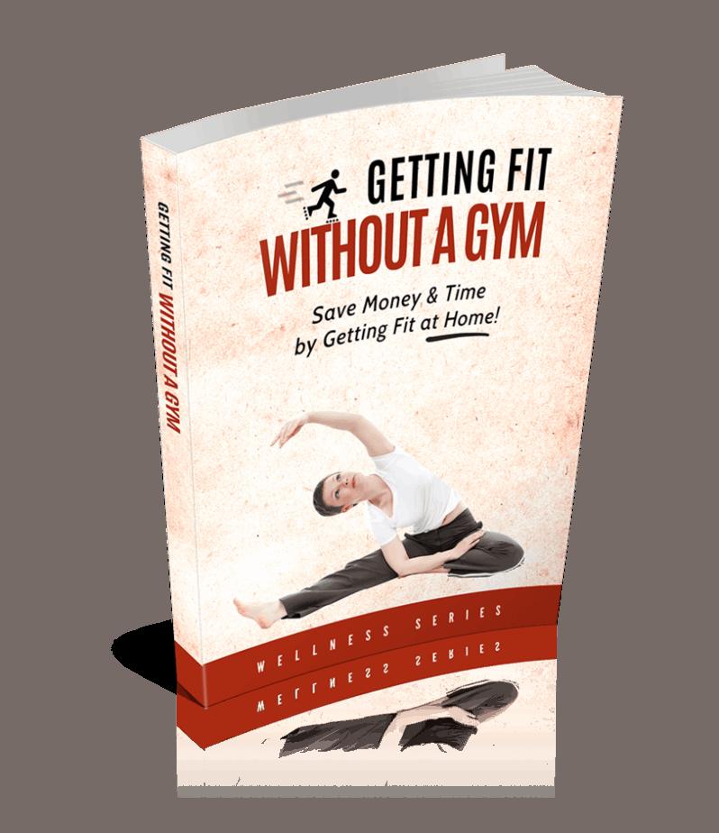 Fit without a gym Premium PLR Ebook