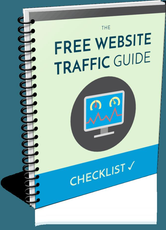 Free Website Traffic PLR Checklist