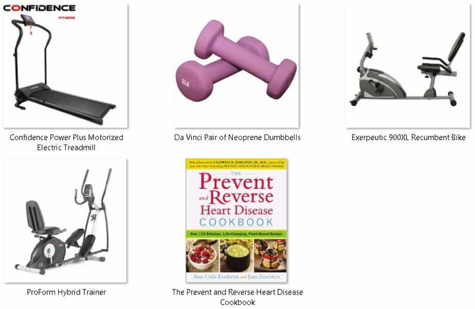 Healthy Heart Habits Premium PLR Products Reviewed