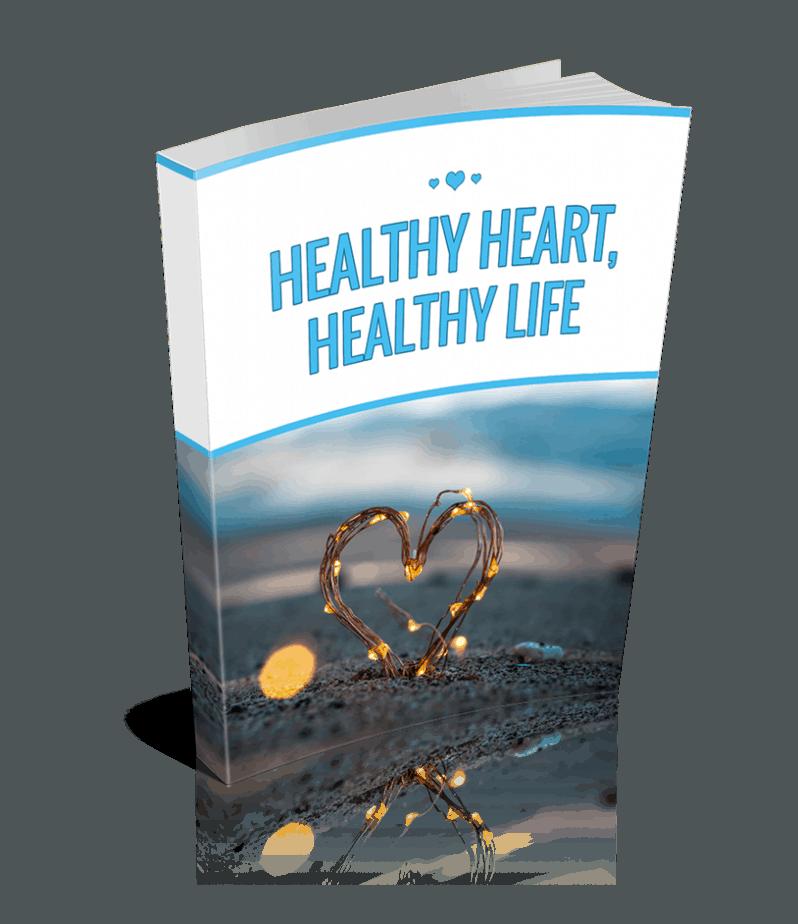 Healthy Heart, Healthy Life Premium PLR Checklist