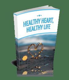 Healthy Heart Premium PLR Ebook