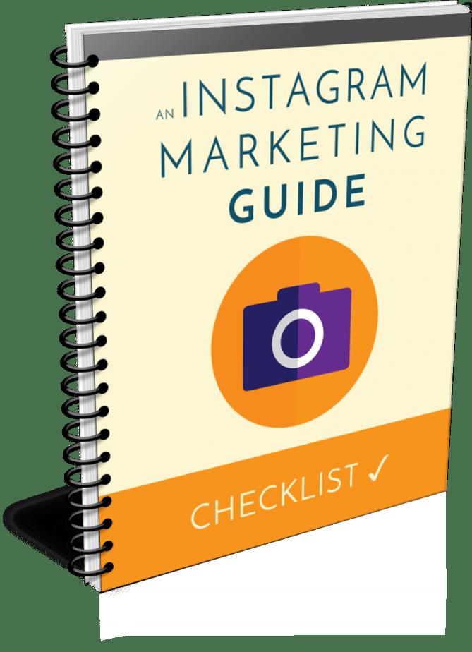 Instagram Marketing PLR Checklist