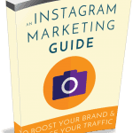 Instagram PLR eBook
