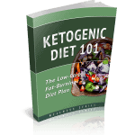 Keto Diet Premium PLR Ebook