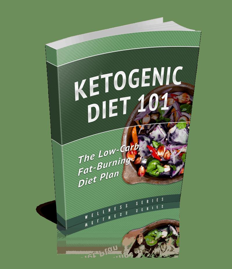 Keto Diet Premium PLR Ebook