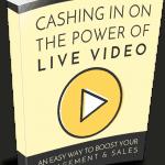 Live Video Premium PLR Package 20k Words
