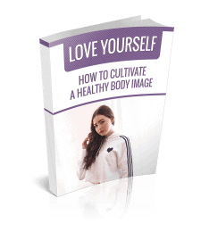 Healthy Body Image Premium PLR Ebook