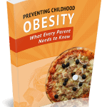 Childhood Obesity Premium PLR Ebook
