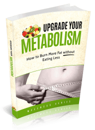Boost Your Metabolism Premium PLR Ebook