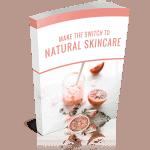 Natural Skincare Premium PLR Ebook