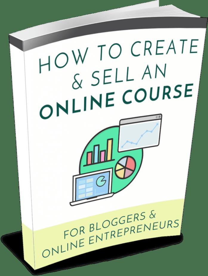 Online Courses PLR eBook