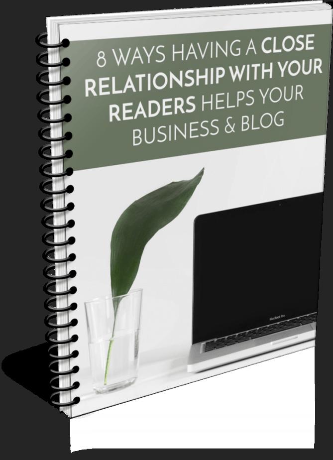 Online Relationships PLR Report