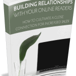 Online Relationships Premium PLR Package 21k Words