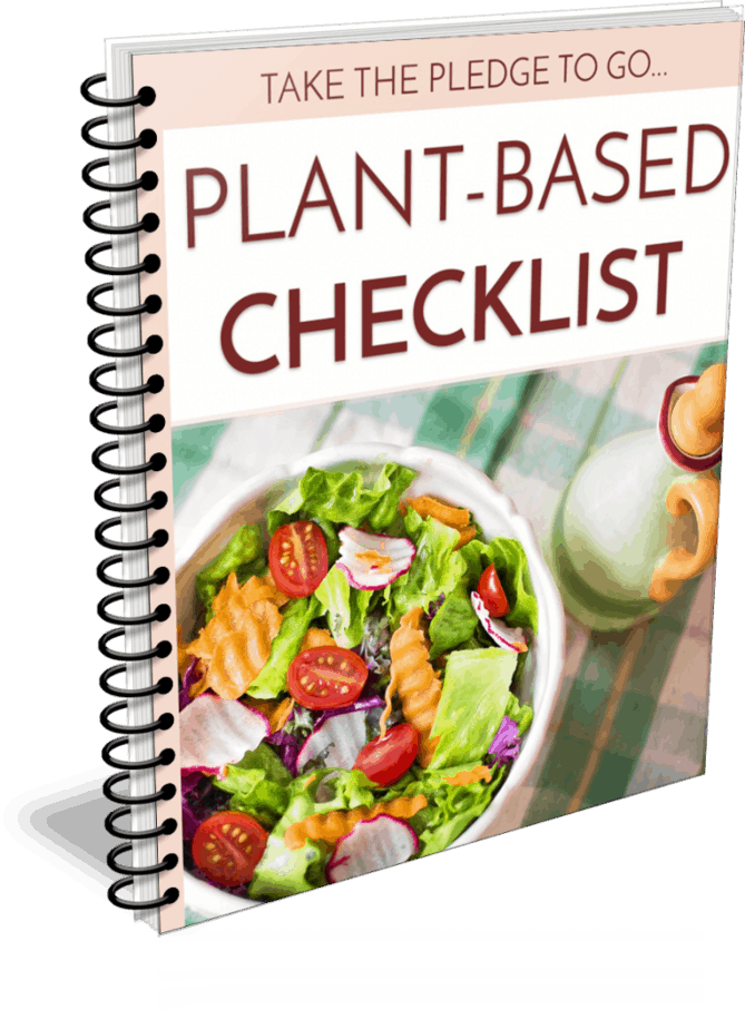 30 Day Clean Eating Challenge Checklist