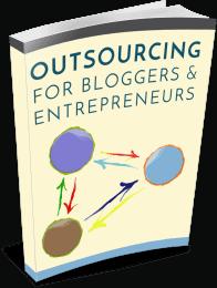 Outsourcing PLR eBook