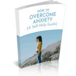Overcoming Anxiety Premium PLR Ebook