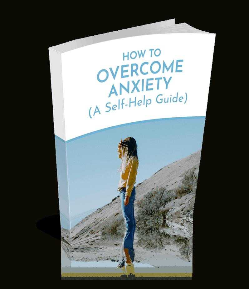Overcoming Anxiety Premium PLR Ebook