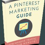 Pinterest PLR Ebook
