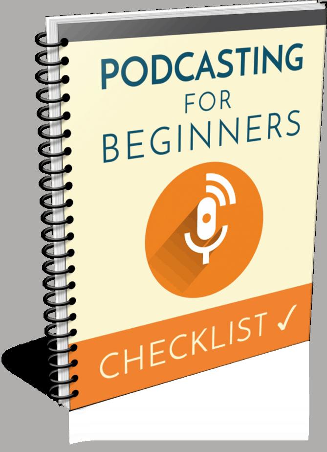 Podcasting PLR Checklist