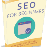 SEO for Beginners Premium PLR Package 21k Words