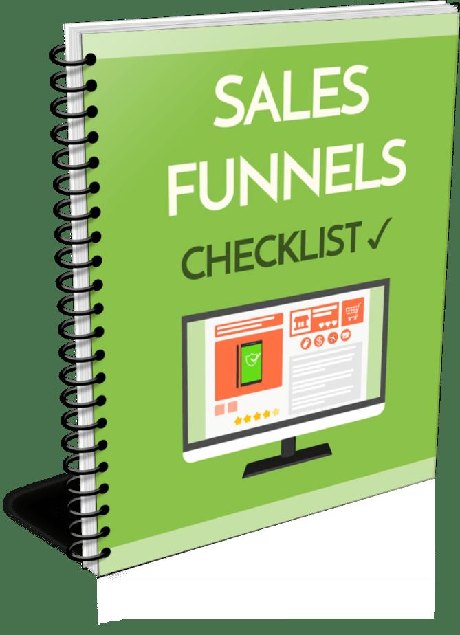 Sales Funnels PLR Checklist
