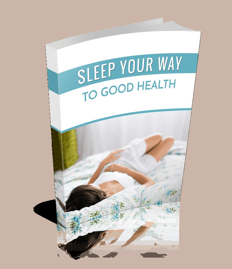 Sleep Your Way to Good Health PLR Checklist