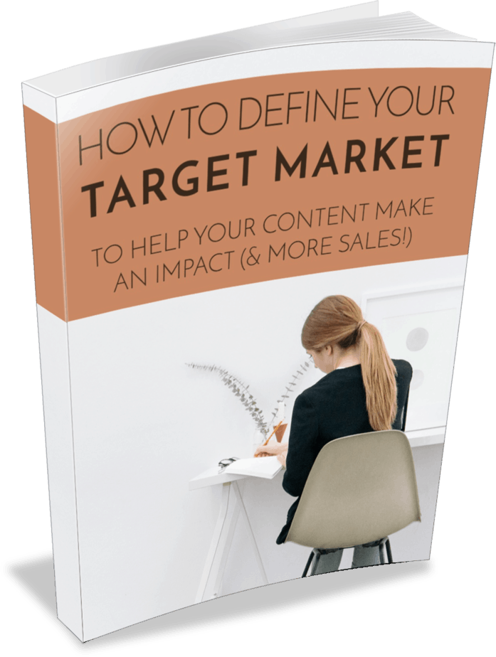 Target Market PLR eBook