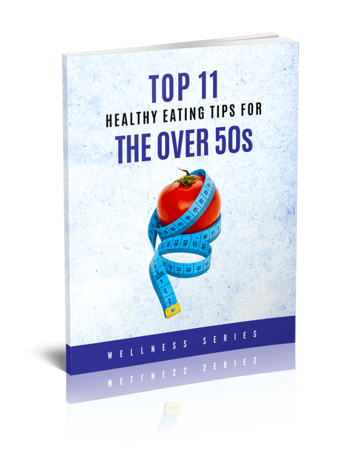 Top 11 Healthy Eating Tips Premium PLR Report