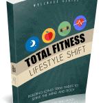 Fit Lifestyle Premium PLR Ebook