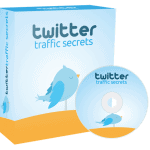 Twitter Traffic Secrets PLR Videos