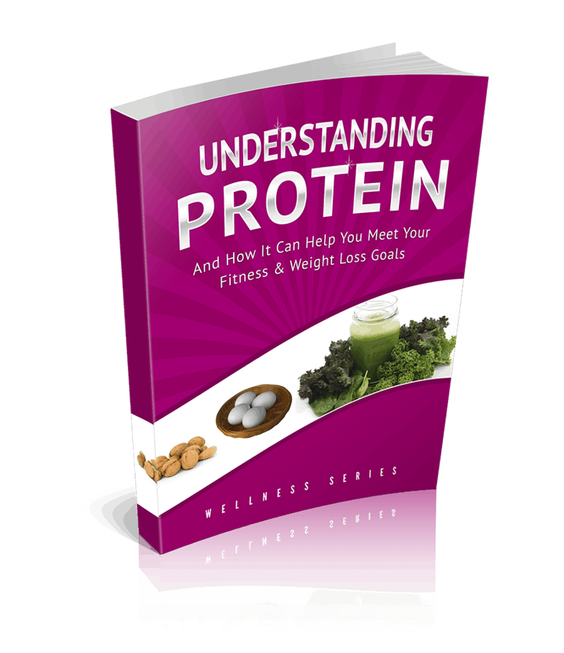 Protein Premium PLR Ebook