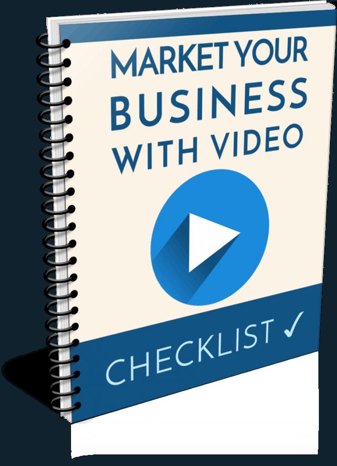 Video Marketing PLR Checklist
