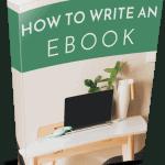 Writing An eBook PLR eBook