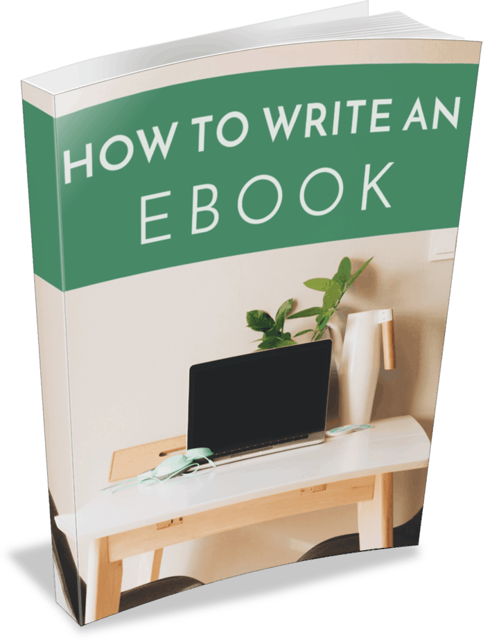 Writing An eBook PLR eBook