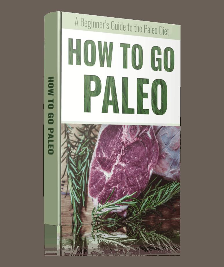 How To Go Paleo Premium PLR Ebook