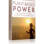 Plant Based Diet Premium PLR Ebook