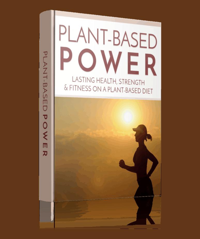 Plant Based Diet Premium PLR Ebook