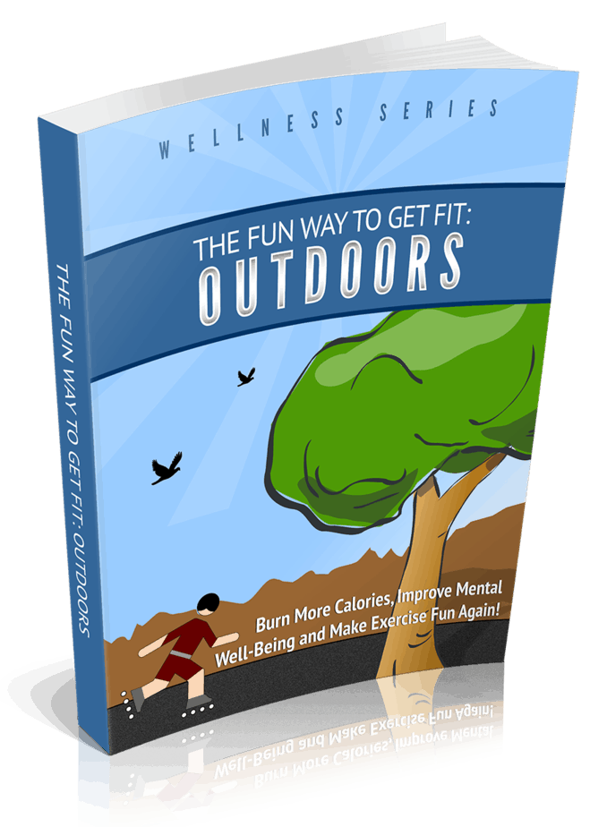 outdoor fitness plr ebook